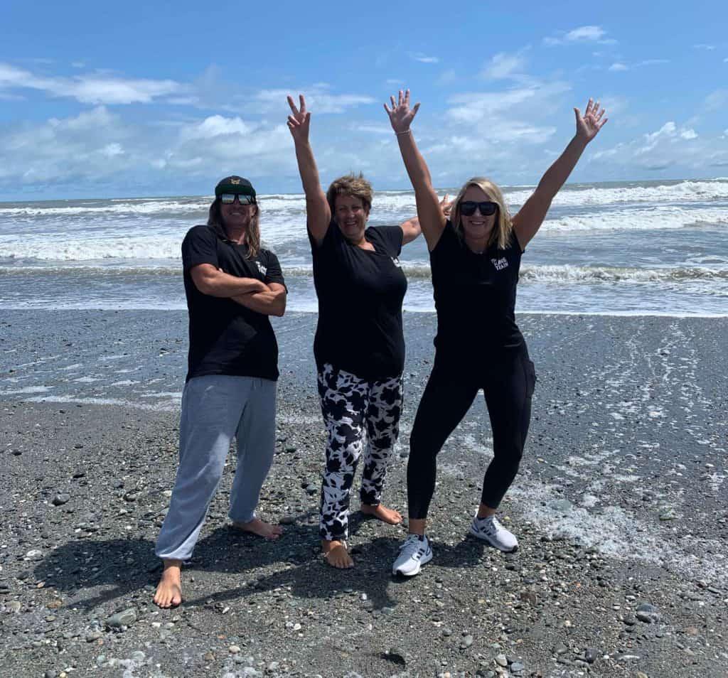Team Kane Coast to Coast 2020