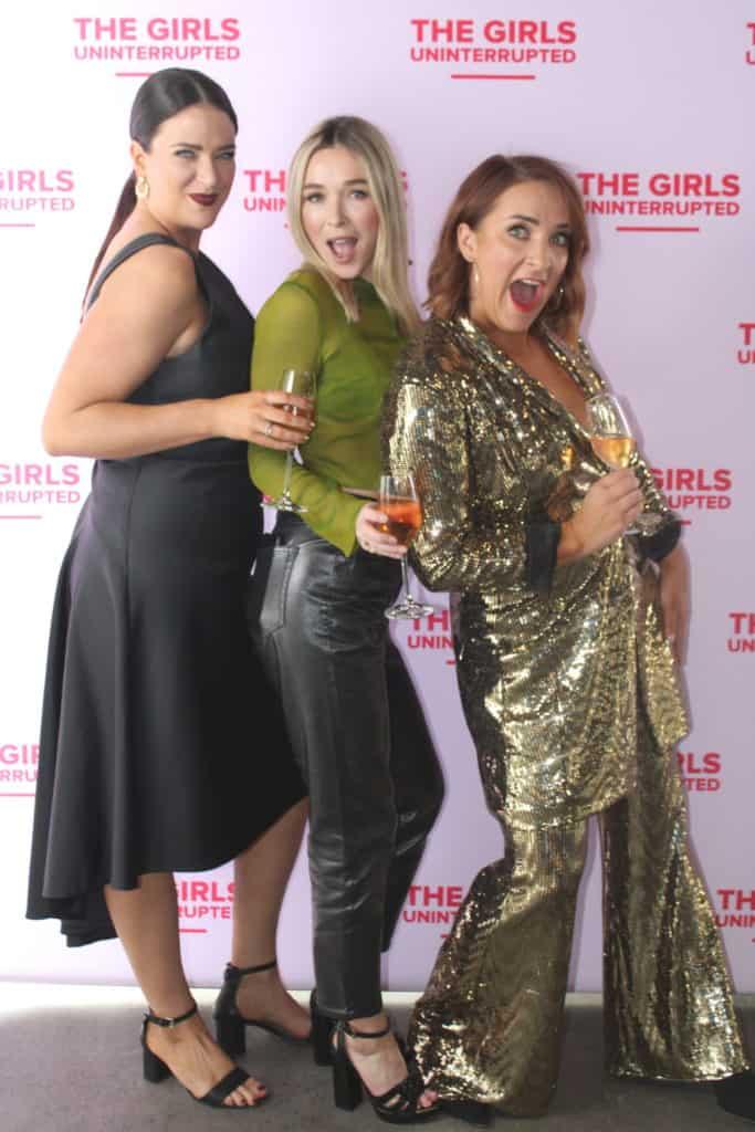The Girls Uninterrupted Event Christchurch