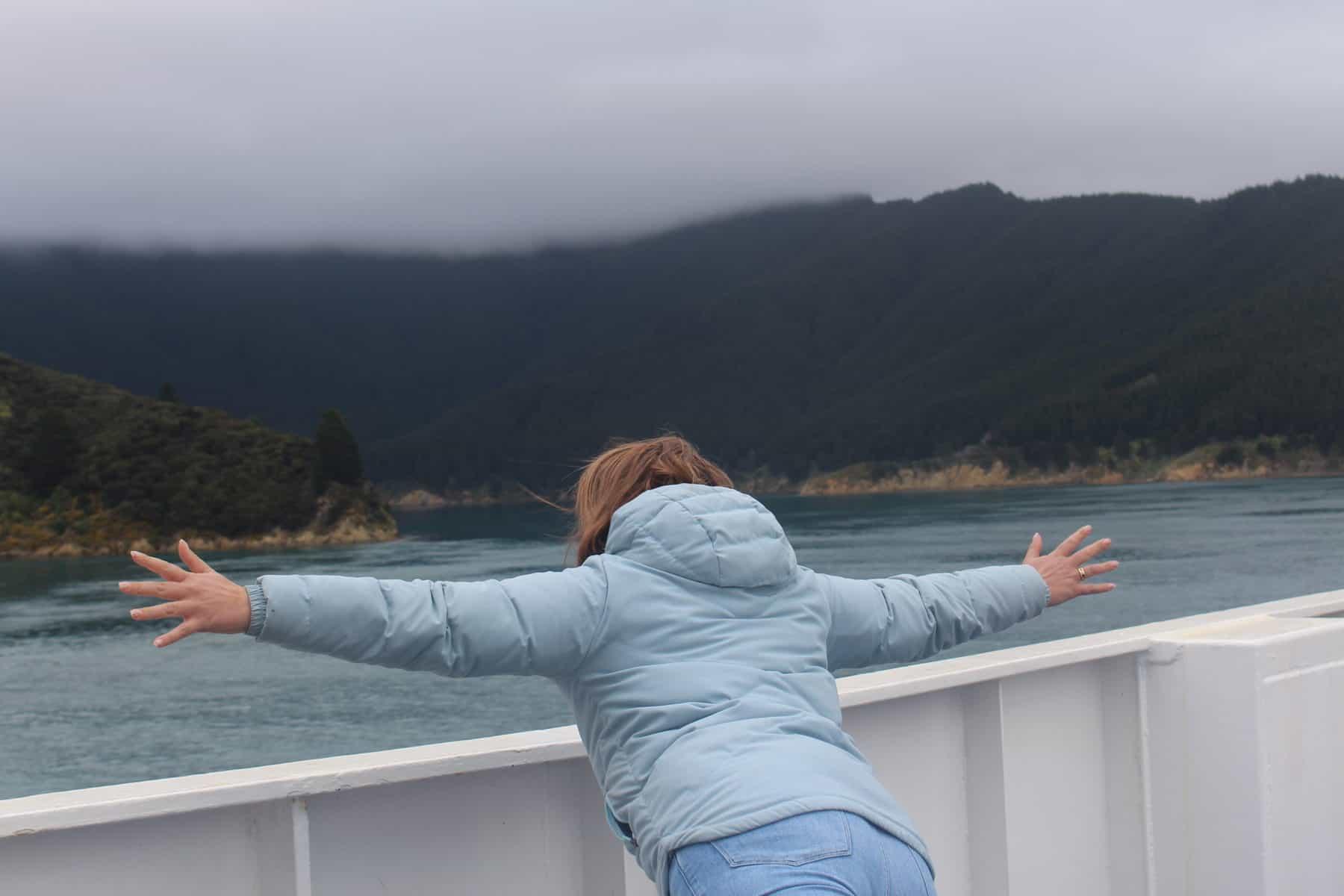 A Great Kiwi Mission