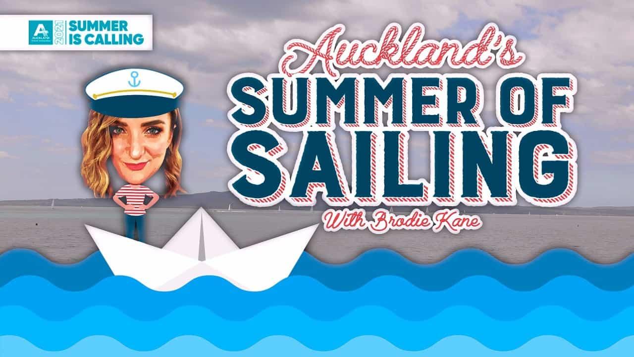 Summer of Sailing
